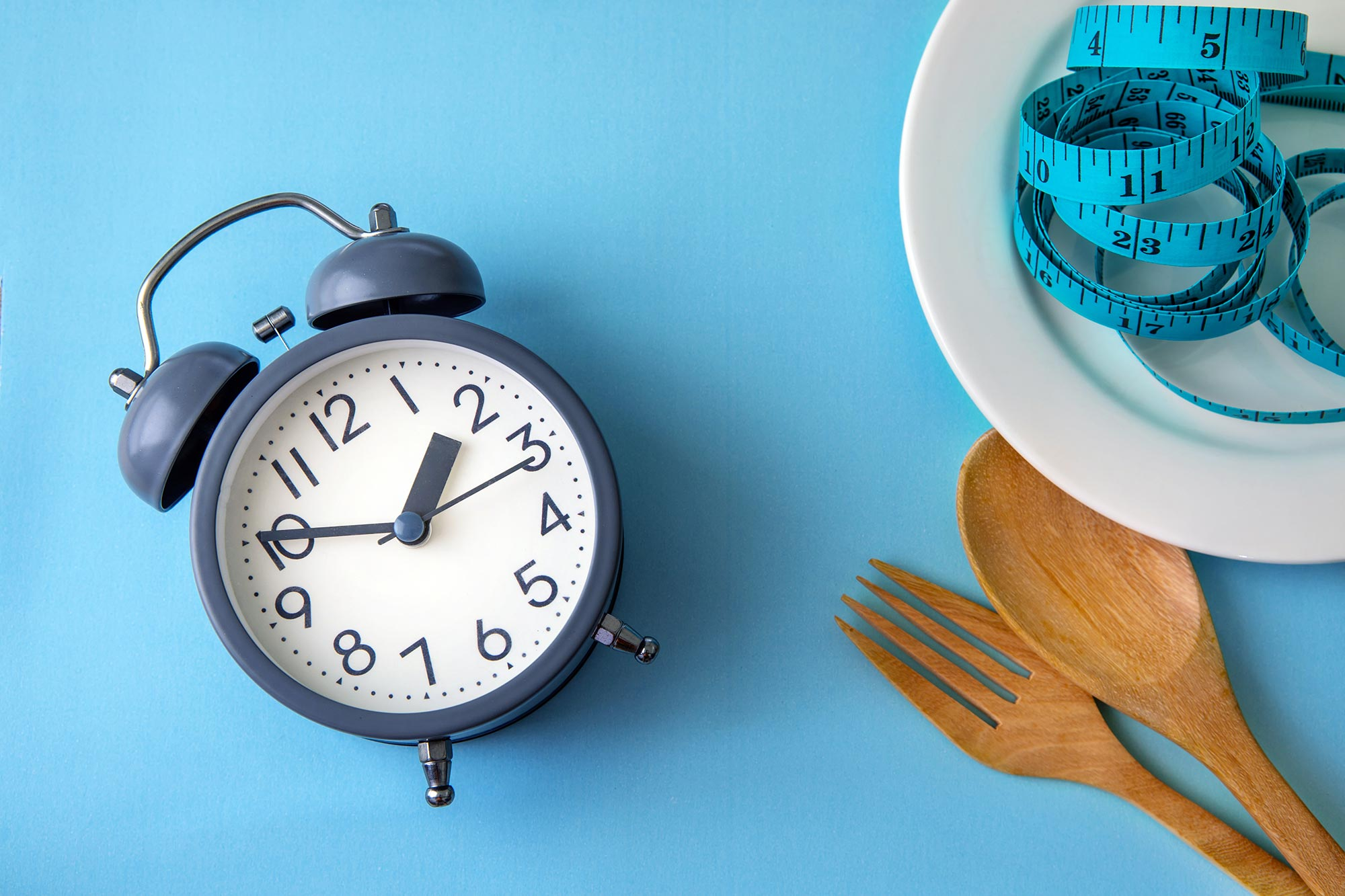Clinical study finds eating within 10-hour window may help stave off diabetes, heart disease