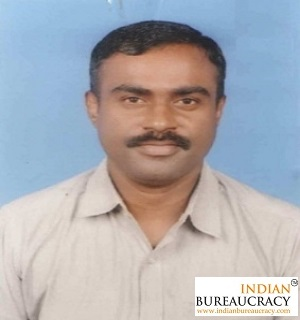 D Manikandan IAS AGMUT