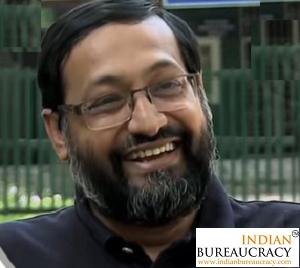 Dipankar Banerjee Professor, IIA,