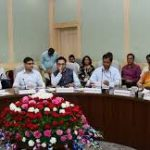 FM holds Pre-Budget Consultation with the Representatives of Infrastructure Sector and experts