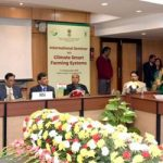 "International Seminar on Climate Smart Farming Systems"" for BIMSTEC"