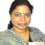 J Vijaya Rani IAS TN