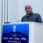 Jal Shakti Minister addresses the 4th India Water Impact Summit
