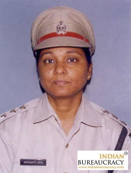 Kamleshwari Chand IPS UP