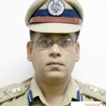 Kumar Vishwajeet IPS AP
