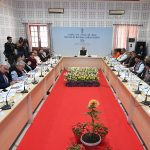 Ministry of Railways organises a Third Edition of Conference on Wagon Development for New Commodities