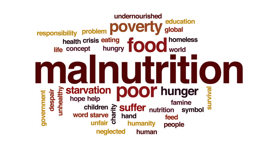 More than 1 in 3 low- and middle-income countries face both extremes of malnutrition