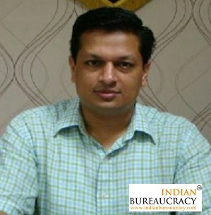 Parveen Kumar Thind IAS