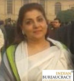 Poonam Khaira Sidhu IRS
