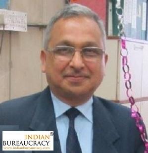 Pramod Kumar Gupta EIL
