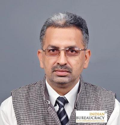 Praveen Malik Director, CCS-NIAH