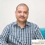 Pravir Kumar IAS UP