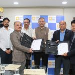 REC Paves the Way for Progress in Aspirational districts through CSR Initiatives