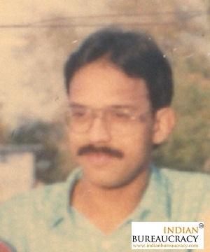 Rajiv Kishore IRPS