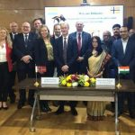 1ST Session of India-Norway Dialogue on Trade & Investment Held in New Delhi
