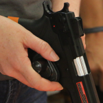 40% of gun owners reported not locking all guns, even around kids