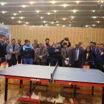 AAI organizes All India Inter Zonal Table Tennis Tournament