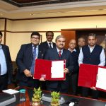 AAI sign MoU with HP Govtfor Greenfield Airport at Nagchala