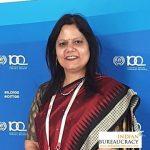 Anita Tripathi CSS- Indian Bureaucracy