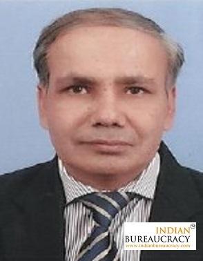 Bhopal Singh DG NWDA