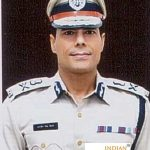 Daljit Singh Chaudhary IPS UP