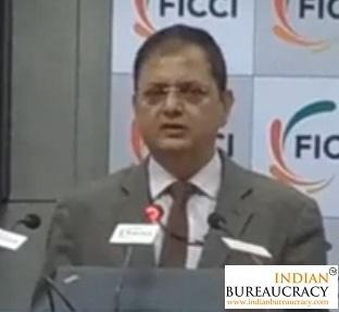 Deepak Kumar Sinha IFS