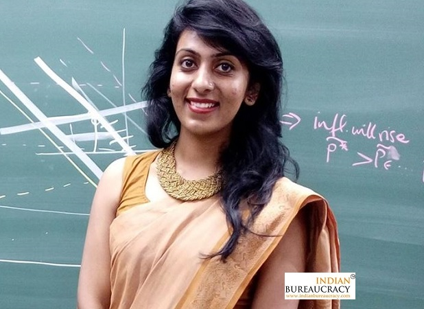 Dilasha Anand IES