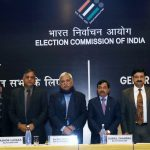 ECI organizes briefing meeting of General, Police and Expenditure Observers