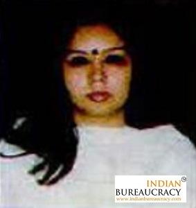 Anita Singh IAS UP