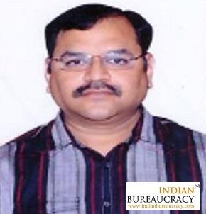 G Christ Kishore Kumar IAS AP