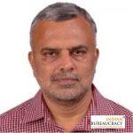 G Vishwanath Reddy IFoS