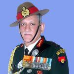Defence Staff (CDS), General Bipin Rawat