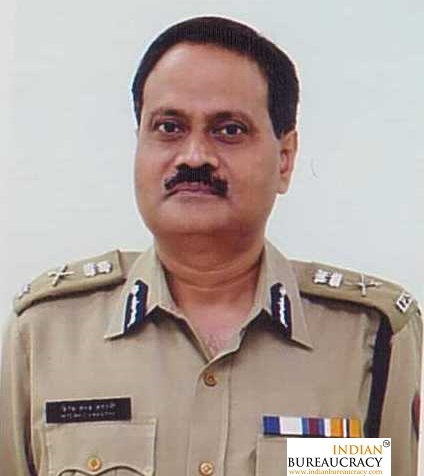 Hitesh C Awasthi IPS UP