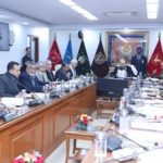 Home Minister reviews the functioning of SSB HQ, New Delhi