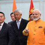 India and Mongolia on Cooperation in the Exploration and Uses of Outer Space for Peaceful and Civilian Purposes