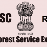 Indian Forest Service(Main) Examination-2019 result declared