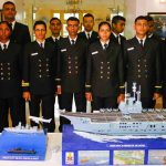 Indian Navy's tableau for Republic Day Parade 2020 unveiled