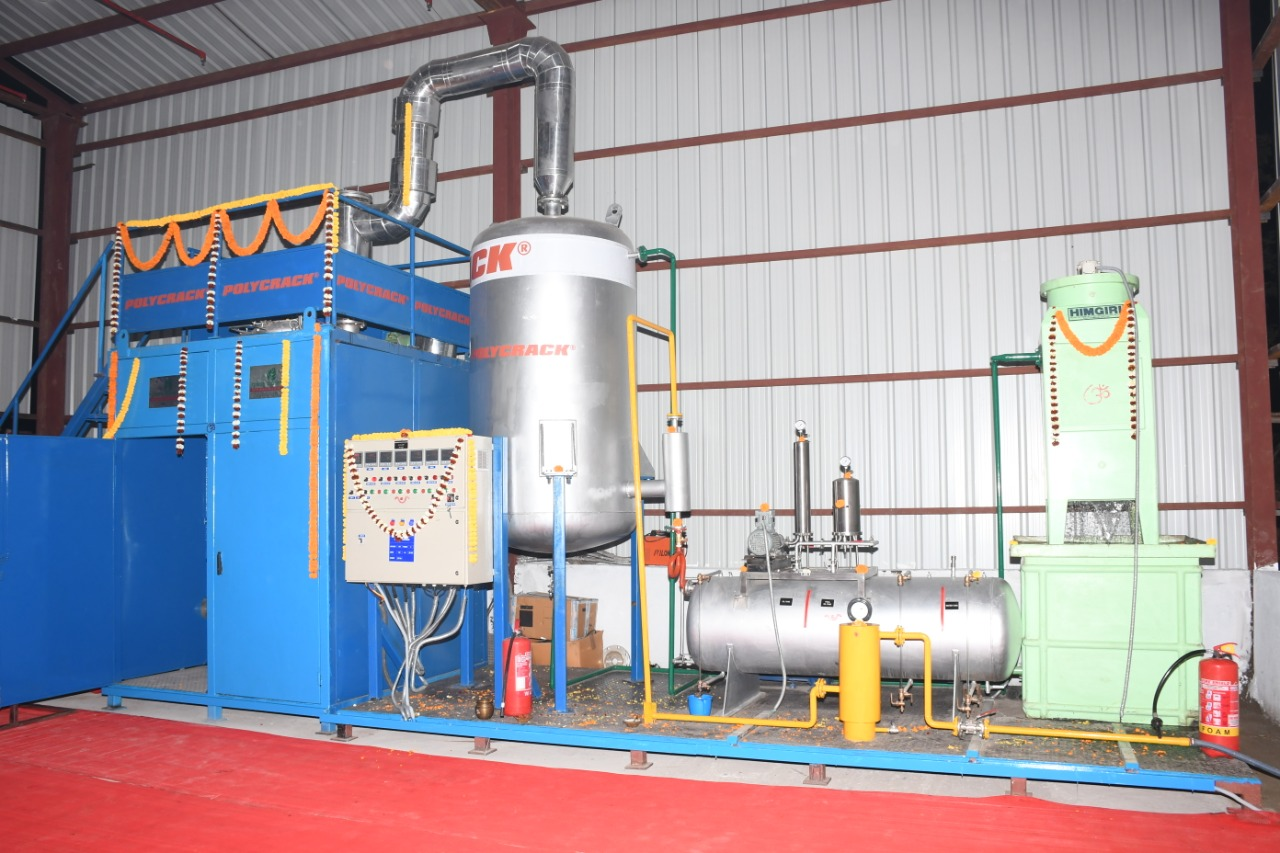 Indian Railways commissions first Waste to Energy Plant