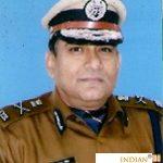 Jai Narain Singh IPS UP