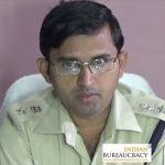 Jugal Kishor Kumar Banoth IPS OD