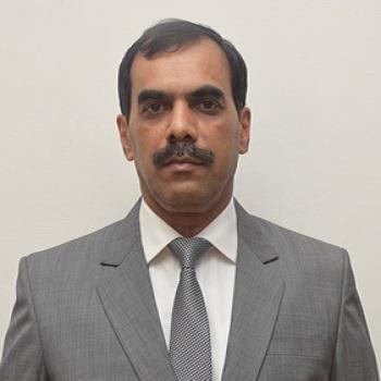 Justice Shankar Ganapathi Pandit