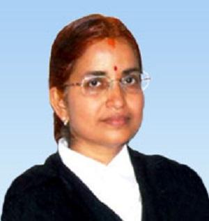 Kumari Justice Sanju Panda