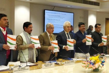Launching Purvodaya, Accelerated development