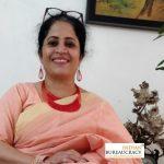 Meena Balimane Sharma IDES