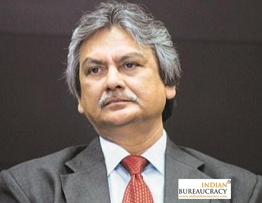 Michael Debabrata Patra RBI