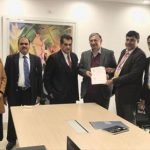 MoU between NITI Aayog and Union Territory of Ladakh