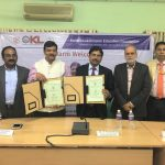 NRDC Inks MoA with Koneru Lakshmaiah College Of Engineering