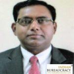 Nagaraju Maddirala IAS TR