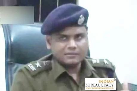 Navin Chandra JhaIPS