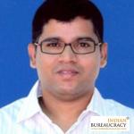 Nikunja Bihari Dhal IAS Odisha